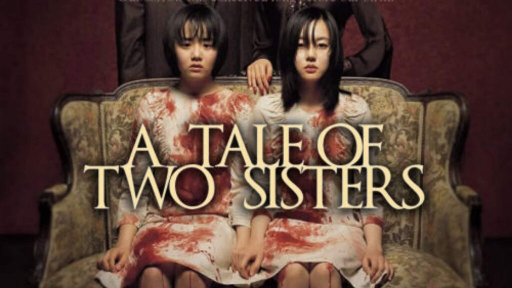 A tale of two sisters movie
