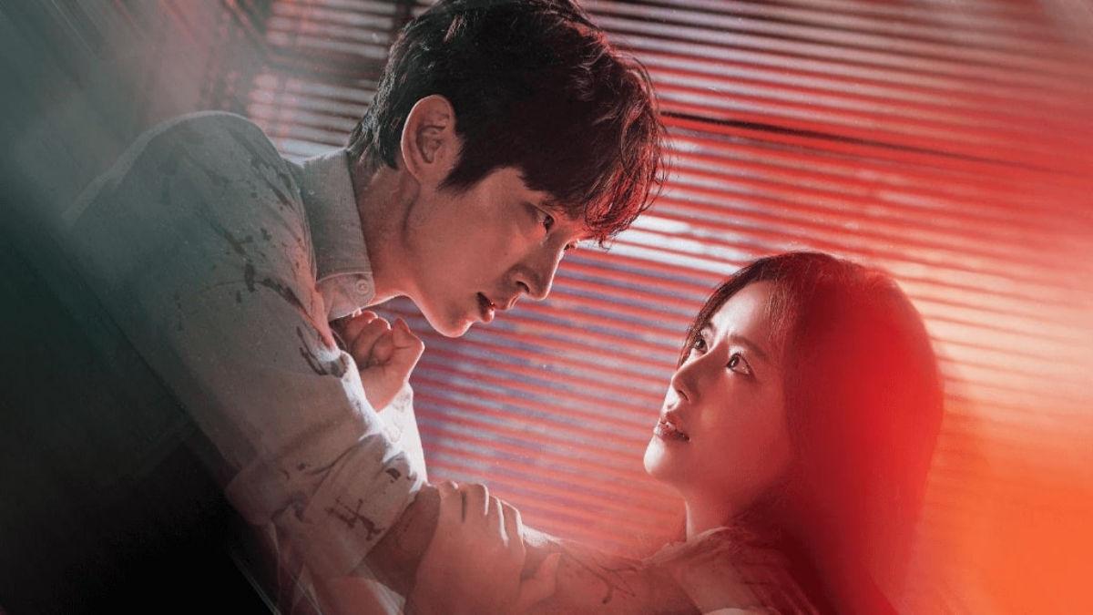 Flower Of Evil thriller korean dramas