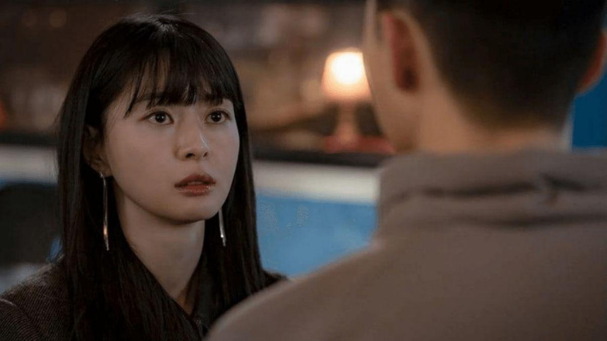 Kwon Na Ra as Oh Soo Ah