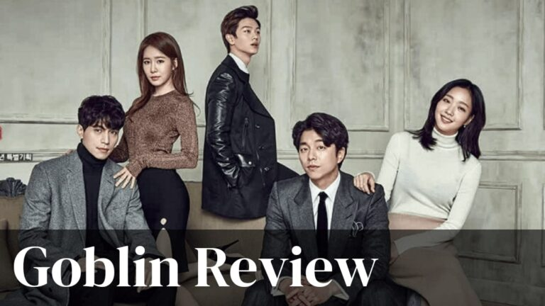 Goblin Review (Guardian: The Lonely and Great God)