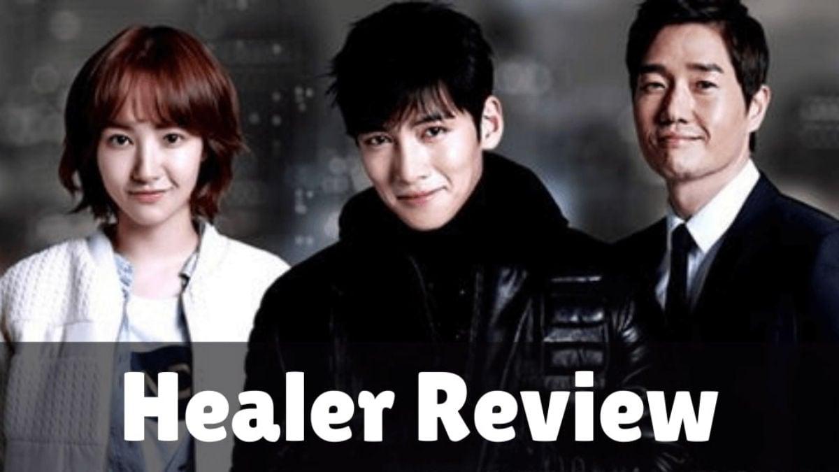 Healer review