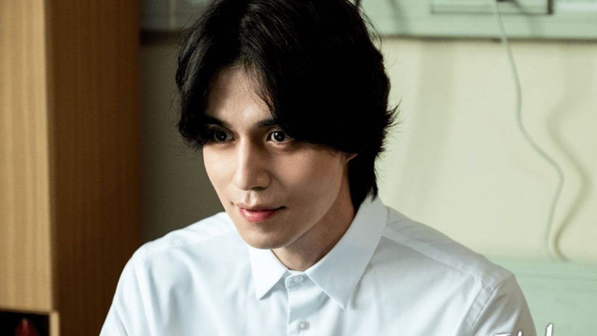 Lee Dong Wook as Seo Moon Jo - Strangers From Hell