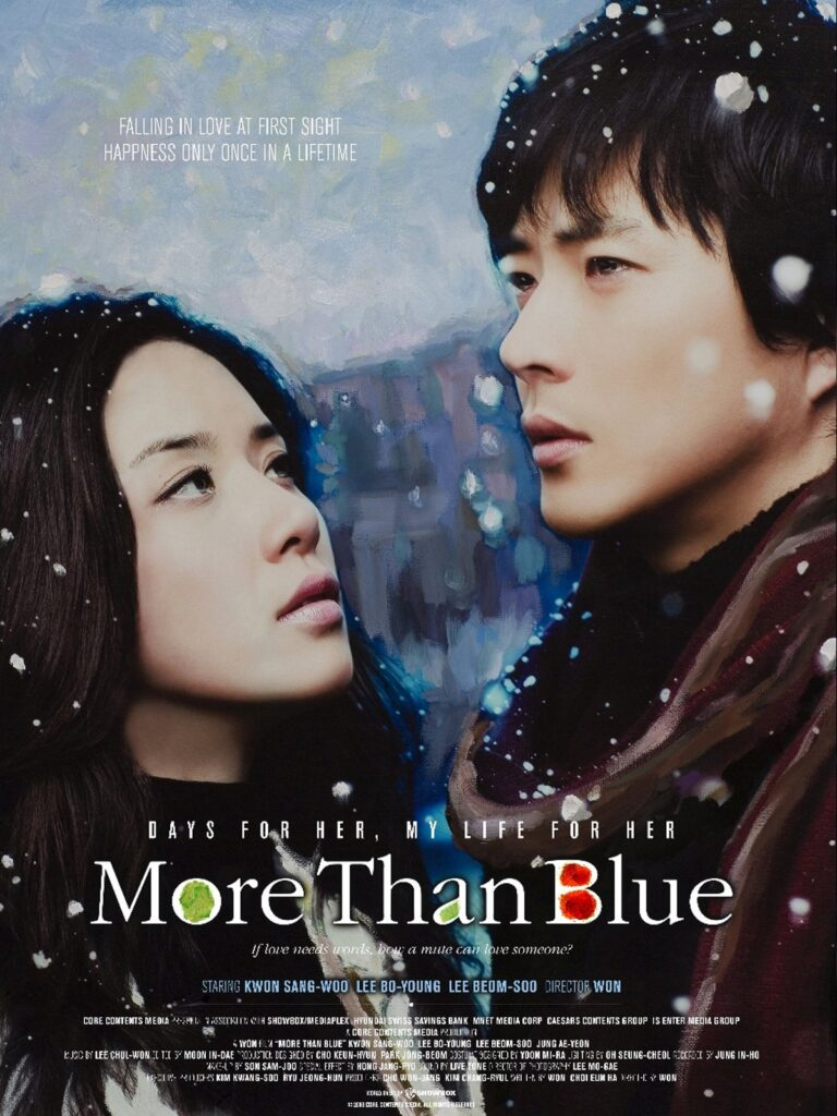 10 Best Korean Romantic Movies Of All Time