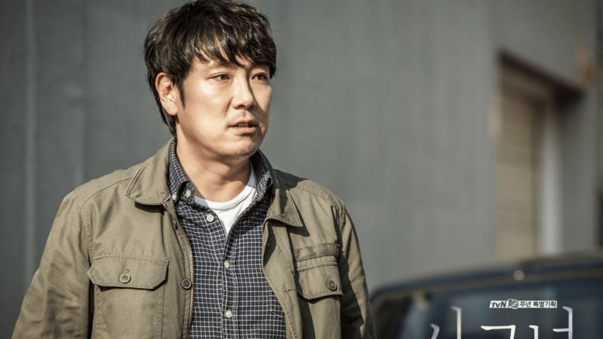 Jo Jin Woong as Lee Jae Han - Signal