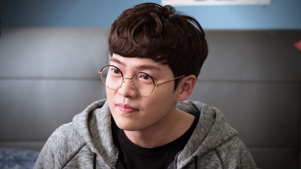 Son Seung Won as Bong Doo Shik