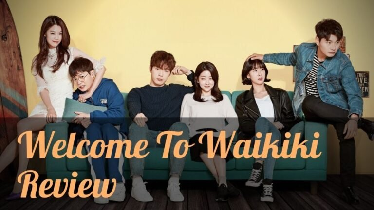 Welcome To Waikiki Review: A Hilarious Comedy Korean Drama