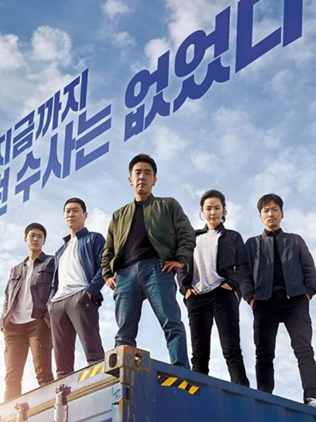 10 Best Korean Comedy Movies To Make You Laugh