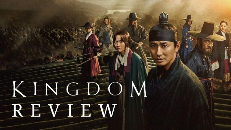 Kingdom Review: A Gripping Zombie Thriller Korean Drama
