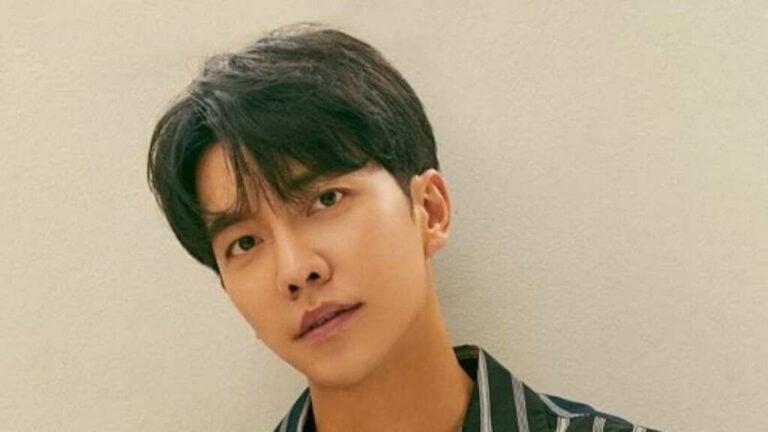 Lee Seung Gi Wallpapers HD Pack Download (ZIP)