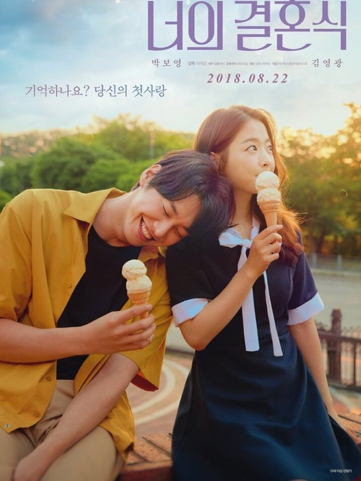 10 Best Korean Romantic Movies To Fall in Love With
