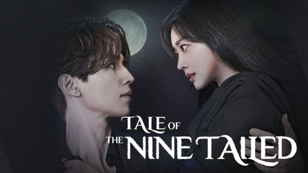 Tale Of Nine Tailed