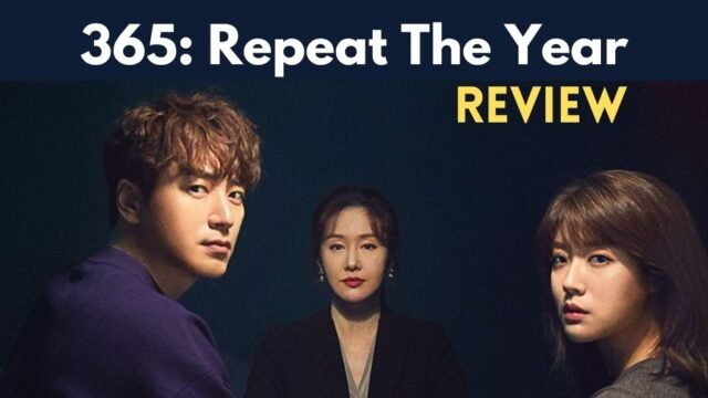 365 repeat the year review