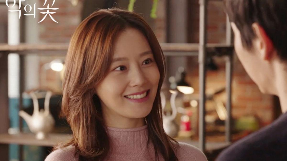 Moon Chae Won as Cha Ji Won