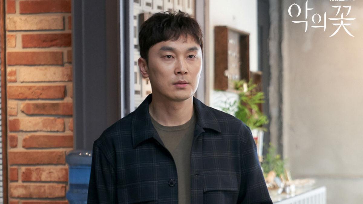 Seo Hyun Woo as Kim Moo Jin