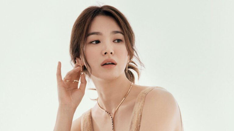 Song Hye Kyo Wallpapers HD Pack Download (ZIP)